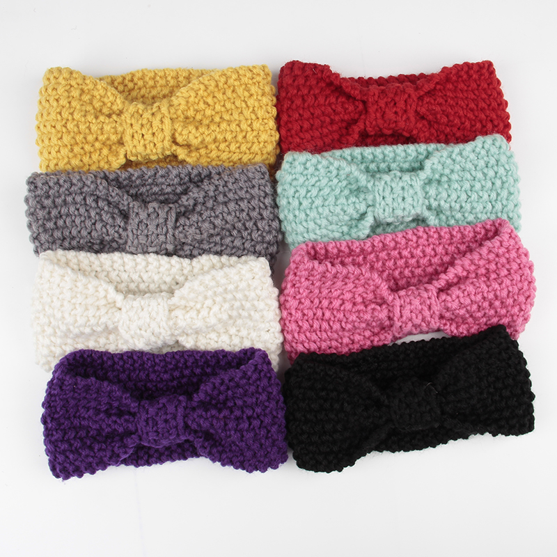 Accessories Natural IOW Knit
