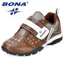 Кроссовки bona Детские сетчатые повседневная обувь для отдыха