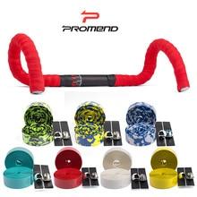 Colorful Road Mountain Bike Handlebar Tape EVA Soft Foam Anti-slip Cycling Bicycle Strap bicycle accessories