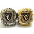 2017 New Arrival Oakland Raiders Super Bowl XVIII Championship Rings Replica Drop Shipping