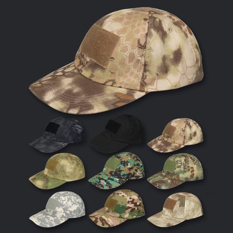 Prix pour Camouflage casquette de baseball cp Camouflage tactique casquette de baseball est cap