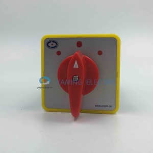 Image 2 - rotary selector switch 3 position switch main switch electric change over switch 5 phase LW5 16/5