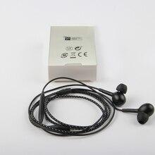 Original en oído auriculares estéreo H990N para LG V20 V10 G3 G4 G5 G6 Q6 G6mini todos del teléfono de 3,5mm de auriculares Earbud super sonido de calidad