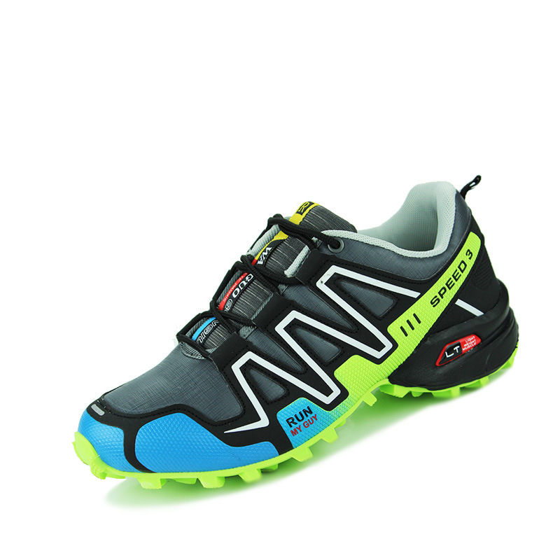Non Slip Sneakers Men Adult Running Shoes Speed Winter Cross 4 Athletic Sports Shoes Men Trainers EVA Walking Jogging ShoeNon Slip Sneakers Men Adult Running Shoes Speed Winter Cross 4 Athletic Sports Shoes Men Trainers EVA Walking Jogging Shoe