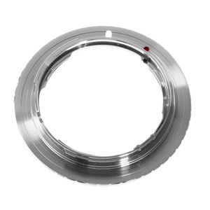 Image 2 - FOTGA Adapter Ring for Praktica PB Lens to Canon EF EF S 80D 70D 60D 700D 6D Camera