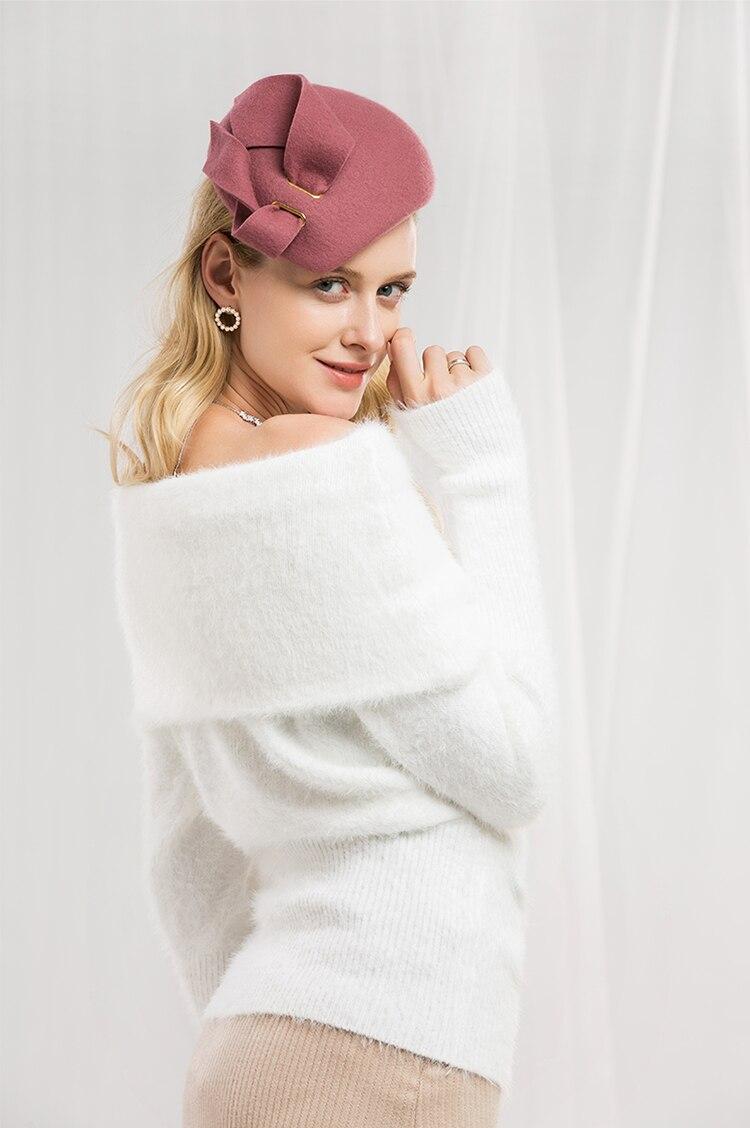 5_fascinators for women elegant