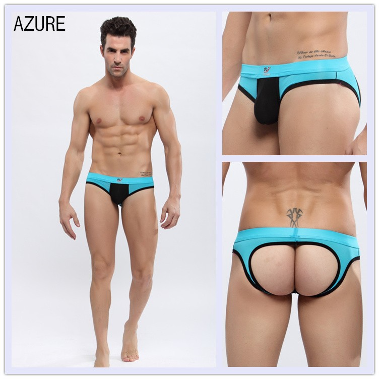 Aliexpress.com : Buy Free shipping Hot sale men's briefs mens ...