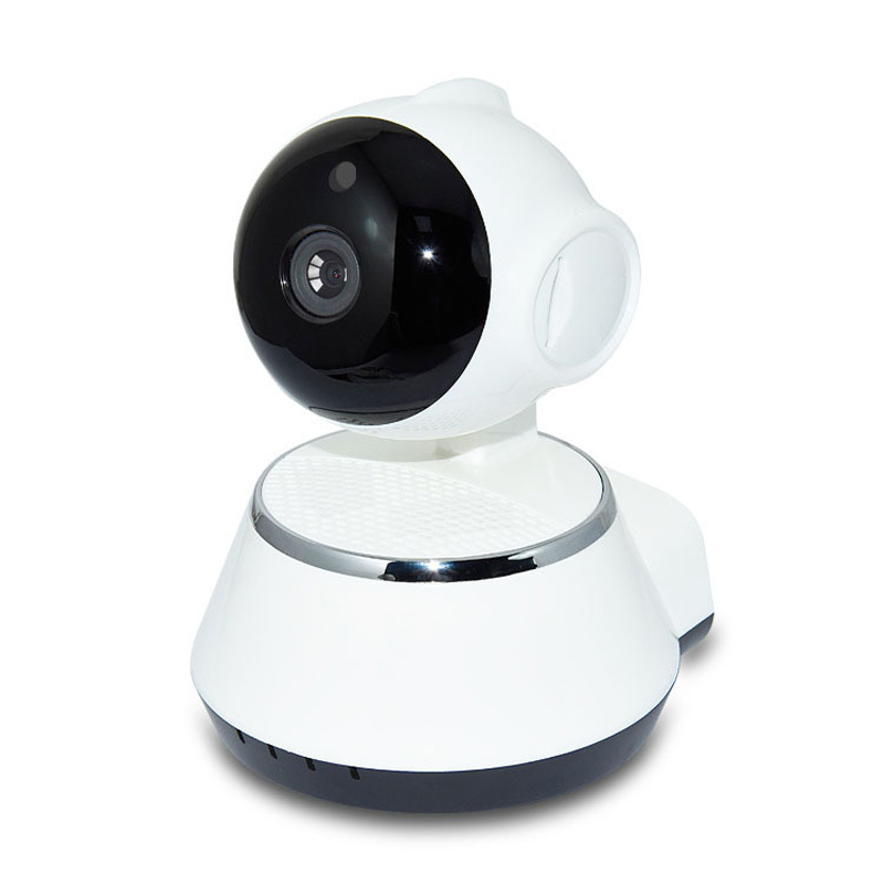 720P Home Security IP Camera WiFi Camera Surveillance Camera Night Vision Motion Detection P2P Pan Tilt Zoo Camera Baby Monitor new surveillance ip camera pan tilt p2p ir night vision motion detection wireless wifi indoor home security support 64g tf card