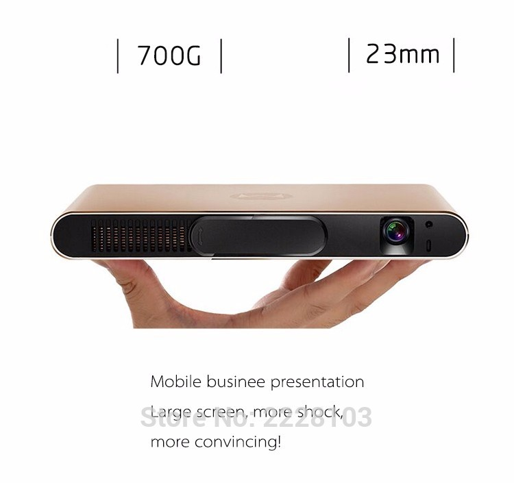 XMING S2 Pico Projector (24)