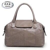 European And American Style Handbag Luxury Designer Bucket Bag Genuine Leather Women S Bags Fashionable Joker