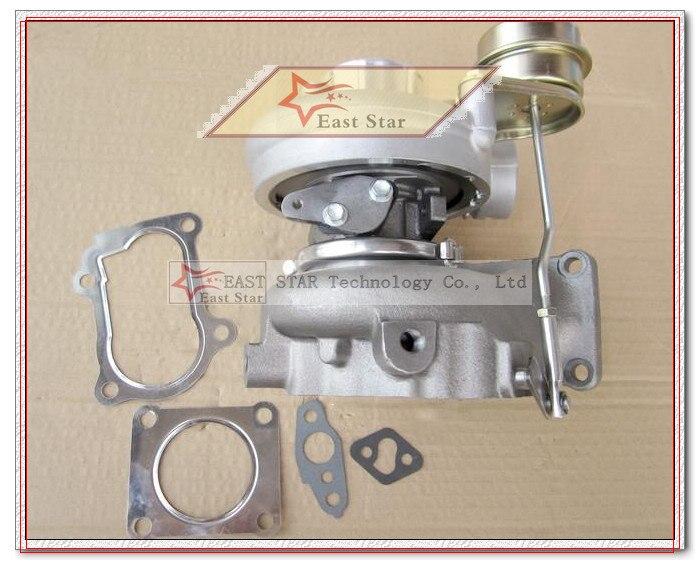 Турбо патрон КЗПЧ ядро CT26 17201-74010 17201 74010 Турбокомпрессор Для TOYOTA Celica GT четыре ST165 MR2 4WD 1987-89 3sgte 2.0L