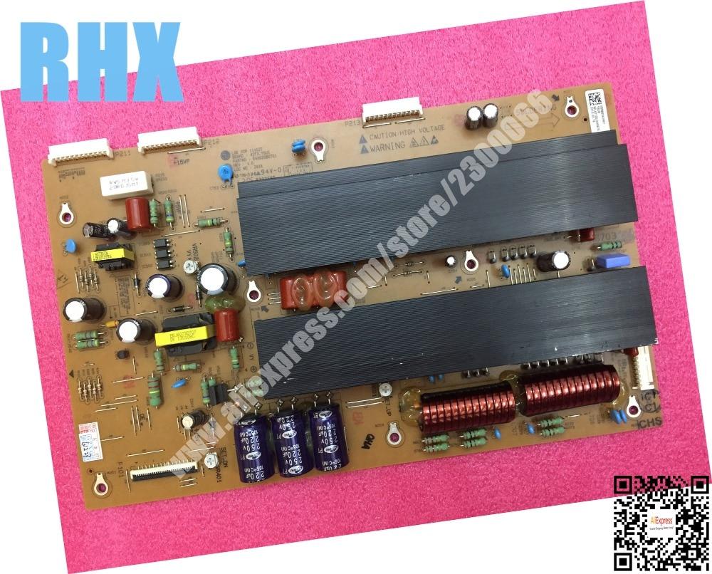 power panel for LG 42PT255C-TA Y EAX62080701 EBR68341901 PDP42T3 42T3_YSUS is used интегральная микросхема yppd j017c yppd j018c 4921qp1041b 2300kcf009a f yppd j018e yppd j017e lg pdp 42 x 3 42v8 y z j017