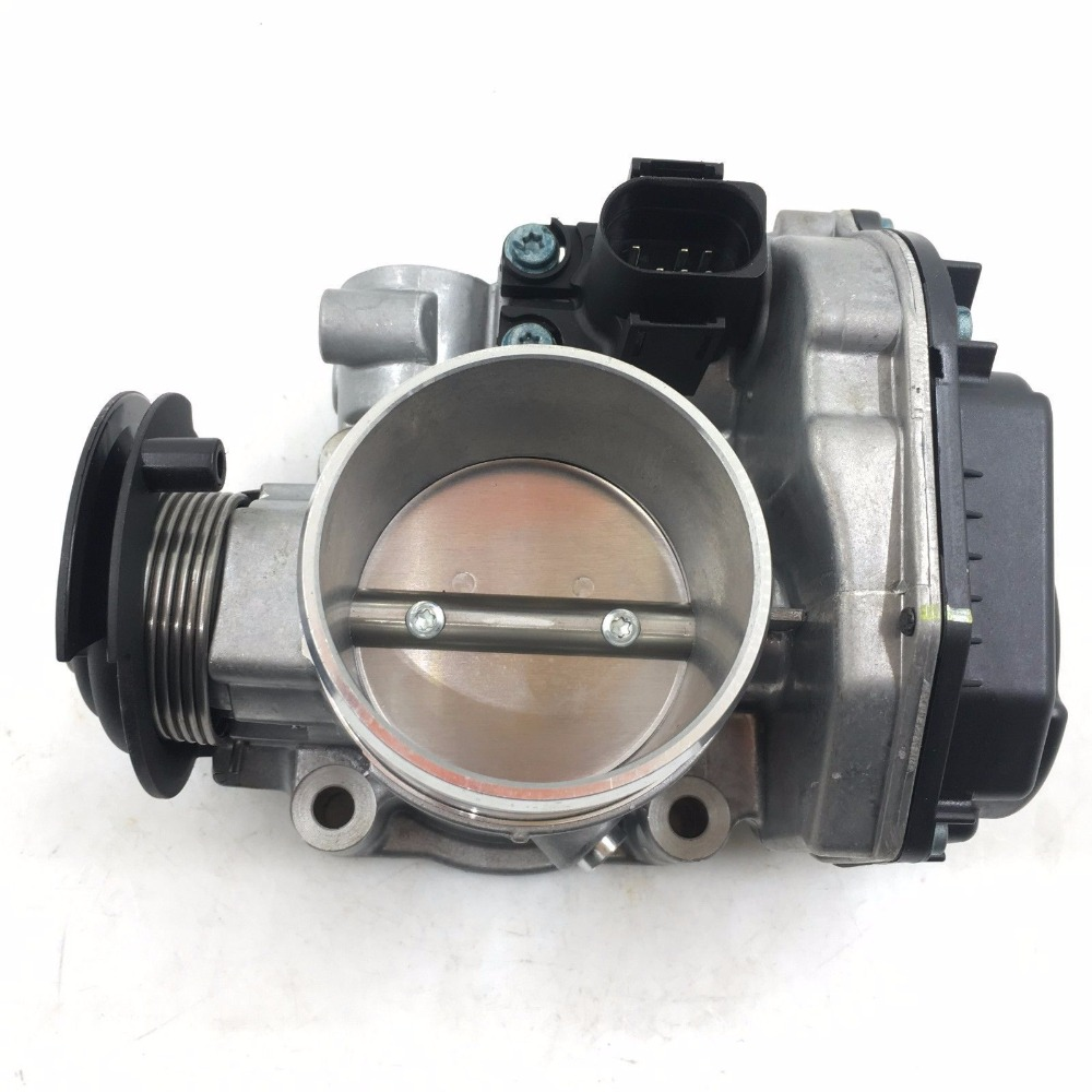 Brand new 036133064C Throttle Body for VW Polo part Number 036 133 064C Throttle Body top quality цена