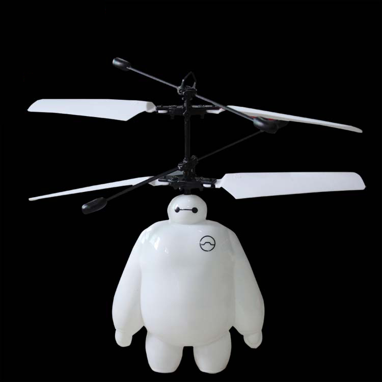Baymax main picture 1