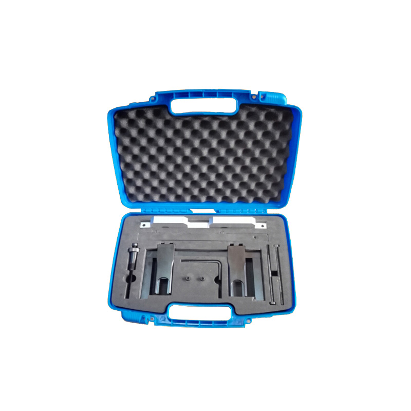 For Bmw N53 N54 Engine Camshaft Alignment Timing ToolKit  Auto Repair Tools camshaft pulley wrench holder for subaru forester 3pcs set engine timing belt remove and install repair toolkit