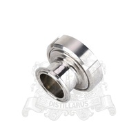 4 102mm OD119 Sanitary Tri Clamp Style Process View Sight Glass Stainless Steel 304 High Quality