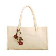 Fashion Women's Shoulder Bag Elegant Girls Tassel Hand Clutch Messenger Bag Female Vintage High Quality Crossbody Bag Women