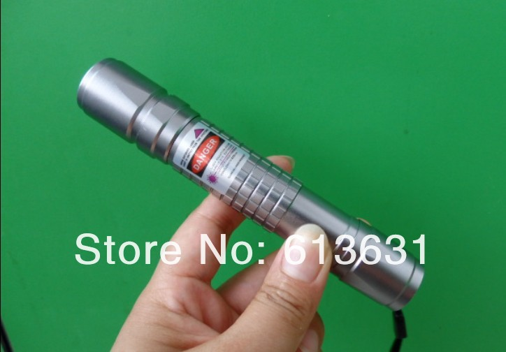 Blue Violet Laser Pointers 405nm 5mw Lit Cigarette Burn Match Waterproof Purple Laser Pointer Lazer Torch