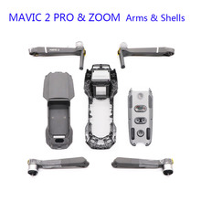 Original Reparatur Teile für Mavic 2 Körper Unterseite Shell Mittleren Rahmen Obere Abdeckung Arme mit Motor für Mavic 2 Pro/Zoom Ersatz