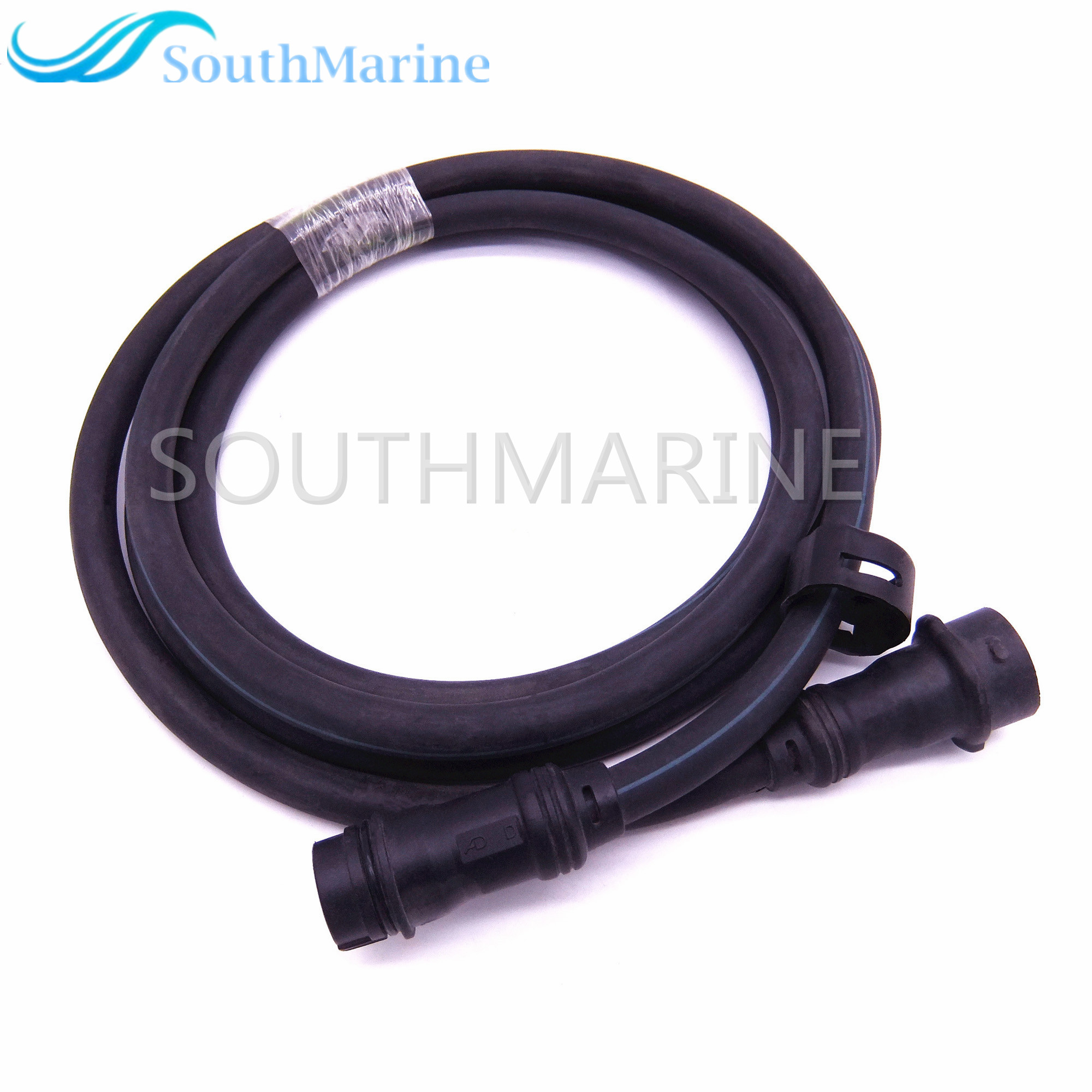 688 8258a 10 00 Pin Main Wire Harness For Yamaha Outboard 2001 Vz150tlrz Remote Control Assy Vz175tlrz Vz200tlrz Z150tlrz Assembly 1