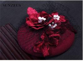 bridal hats 4