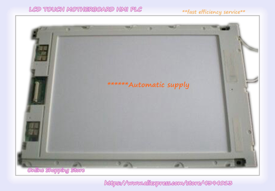 Original dmf-50584nfu-fw 9.4 inch LCD Industrial Display Screen металлоискатель bosch dmf 10 zoom