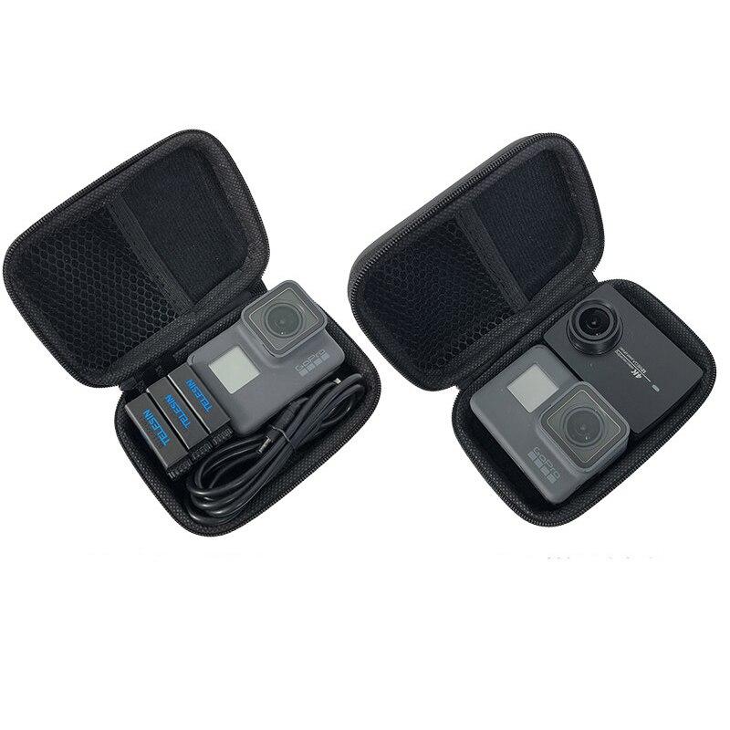 Compact Camera Case Universal Soft Bag Pouch Strap Black 3size  MVK