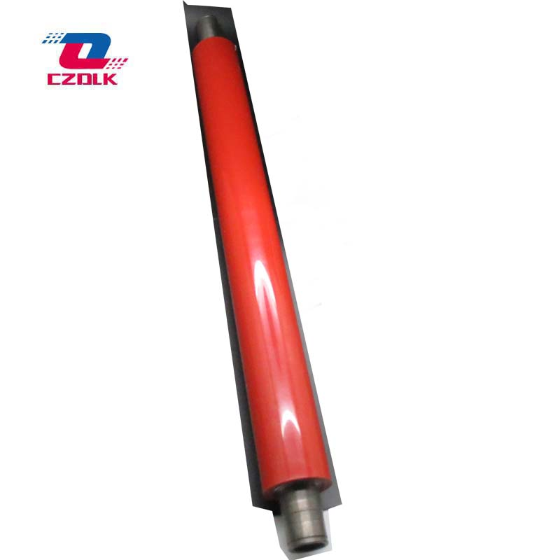 New compatible Lower Fuser roller for Konica Minolta bizhub C451 C452 C552 C652 C550 C650 Pressure Roller lower fuser roller for konica minolta bizhub c552 c652 c550 c650 c451 c452 pressure roller 451 452 552 652 550 650