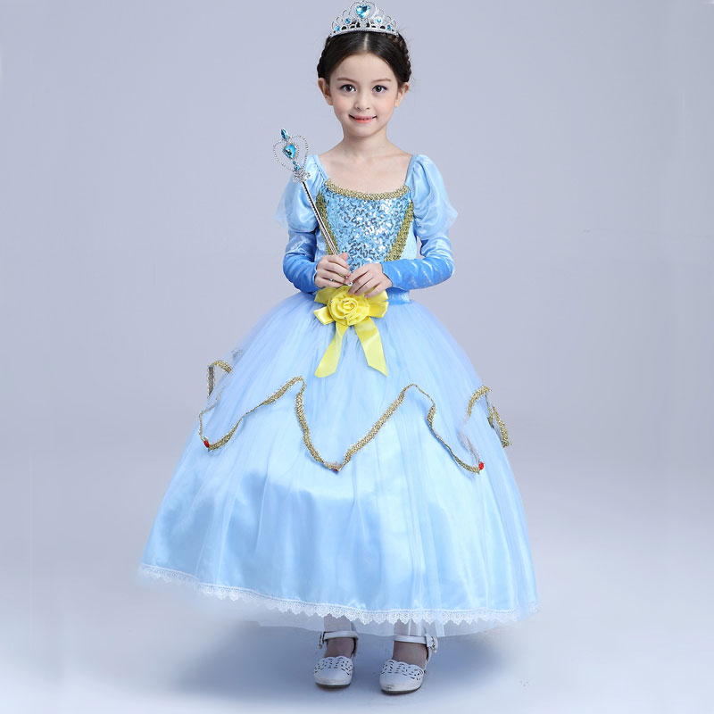 Little princess clothing store