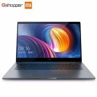 Xiaomi Notebook Pro 15 6 Intel Core I7 16G Ram 256GB Ssd Windows 10 2G