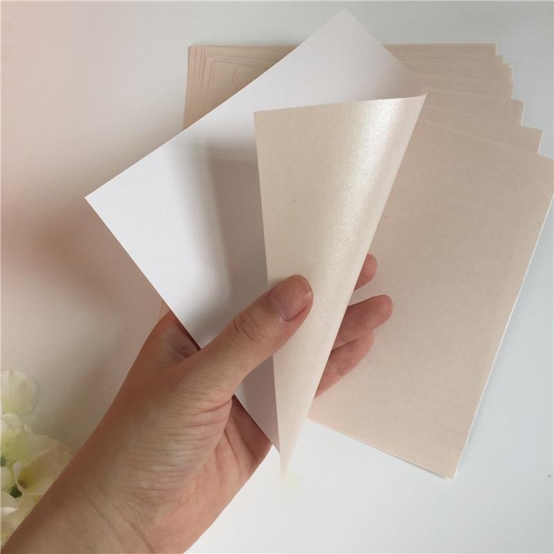 DIY Wedding Confetti Cone Paper 50 Pieces 15*15 Cm Thin