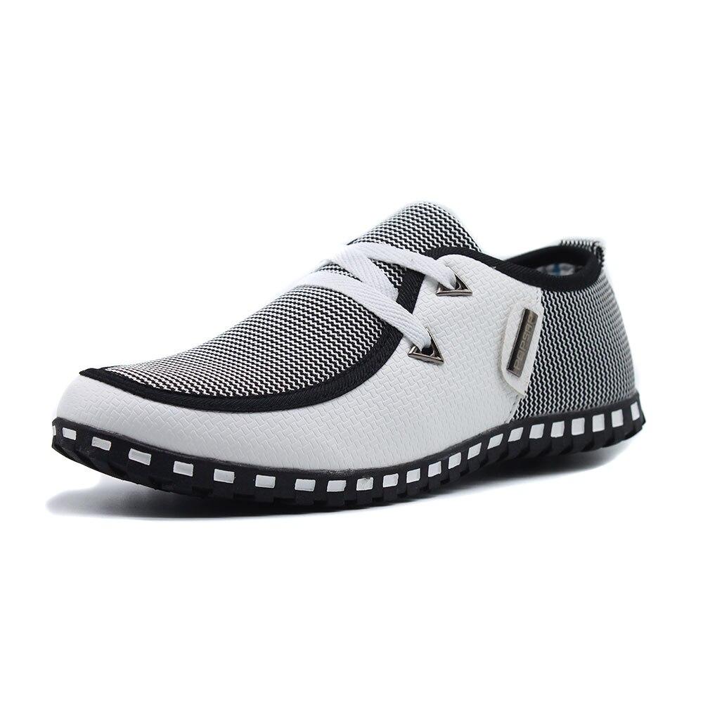 big size 39 46 fashion business casual shoes walking