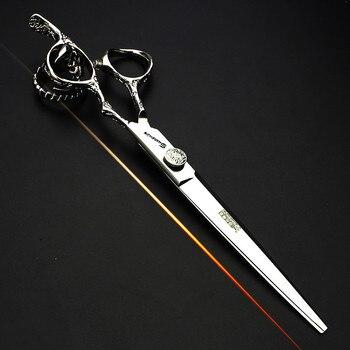 Sharonds Rose Pattern Scissors Set 6 inch / 7 Barber Japan 440c Steel