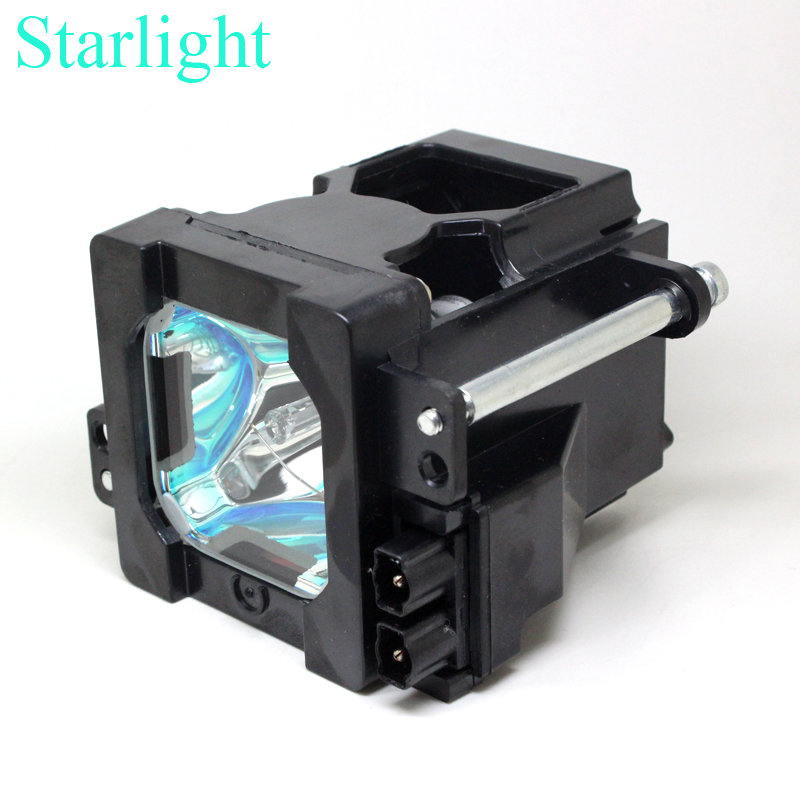 Lampe De TÉLÉVISEUR compatible TS-CL110C pour JVC HD-Z56RX5 HD Z56RX5 HD-Z70RX5 Z70RX5 Projecteur Ampoule Lampe avec logement