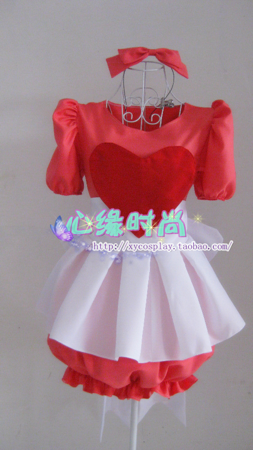 Hot Anime Cardcaptor Sakura Sakura Kinomoto Fighting Clothes Cosplay Costume Party Lolita Lovely Dress Skirt NEW