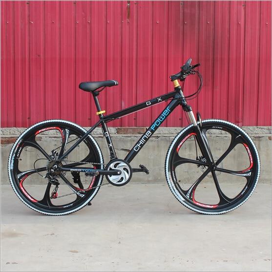 Aleación de magnesio bicicleta rueda de bicicleta de montaña marco ...