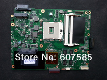 Hot For ASUS K52JT Motherboard Mainboard 60-N1WMB1100 100% tested free shipping