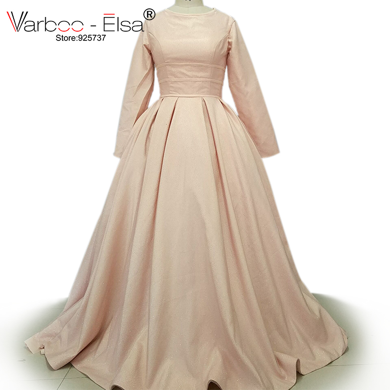2018 Ball Gowns Wedding Dresses With Bling Bling Sequin: Aliexpress.com : Buy VARBOO_ELSA New Bling Bling Sequin