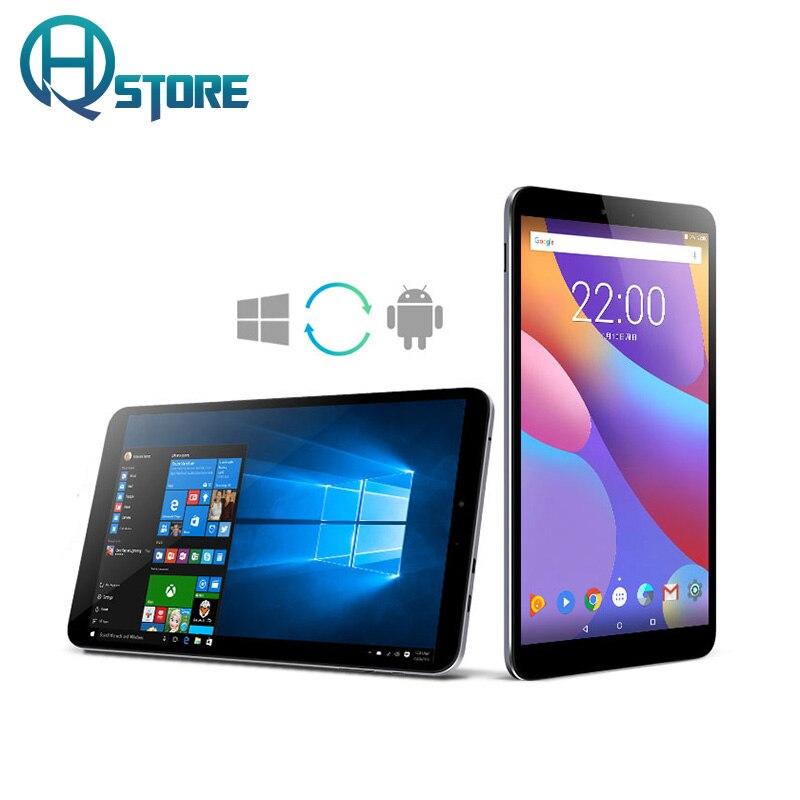 CHUWI Hi8 Air 8.0 Inch OGS Dual OS Tablet PC Android 5.1 Windows 10 Intel X5 Processor Quad core 2GB RAM 32GB ROM BT 4.0 Tablets