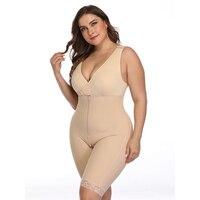 Women Shaper Slimming Belly Seamless Bodysuit Lady Body Shaper Trainer Female Shapewear Shaping Jumpsuit Shaping Underwear H40