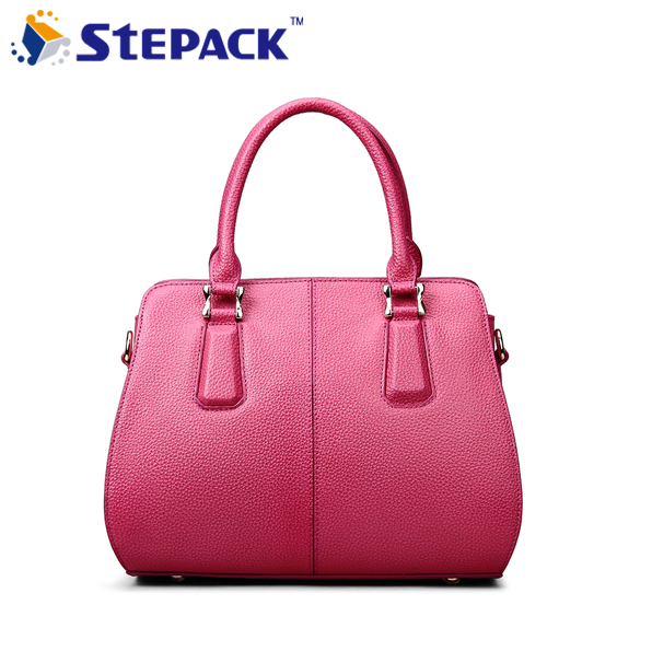New Style Genuine Leather Women Shoulder Bag Brand Designer Cowhide Handbag Crossbody Bag WMB0209 luxury genuine leather bag fashion brand designer women handbag cowhide leather shoulder composite bag casual totes