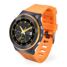 New Original ZGPAX S99 GSM, 3G, Quad Core Android 5.1 Smart Watch With 5.0 MP Camera, GPS, WiFi, Bluetooth V4.0, Pedometer, Heart Rate Monitor