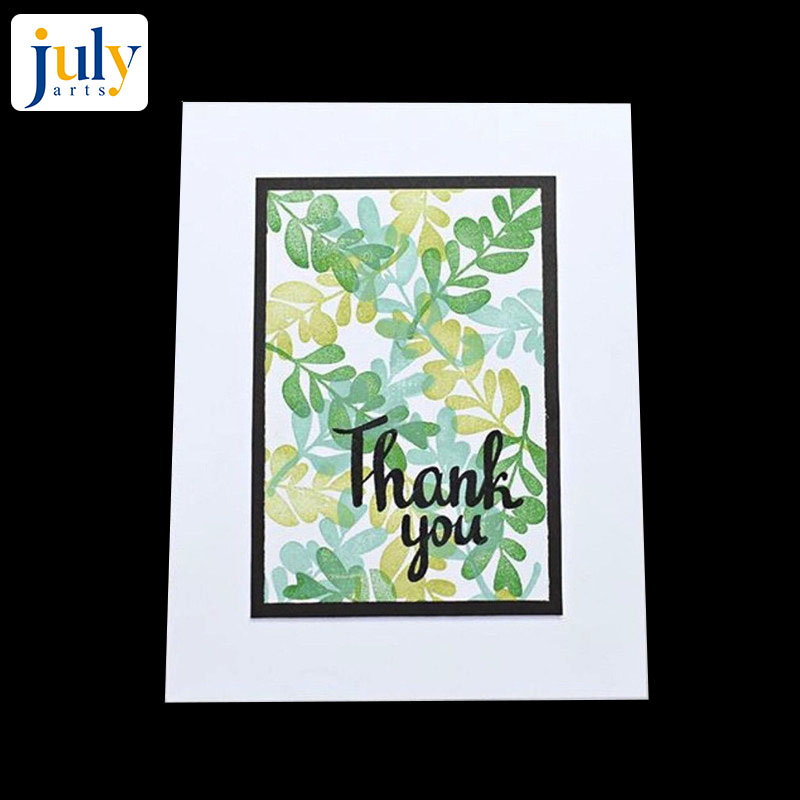 Julyarts 2018 New Stamps and Dies for Scrapbooking Metal Cutting Handmade Crafts Making Beauty Creations