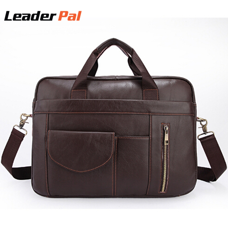 Compare Prices on Leather Office Bag Men- Online Shopping/Buy Low ...