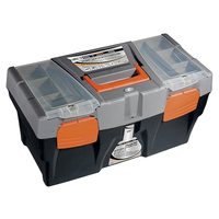 Tool Boxes STELS 90706