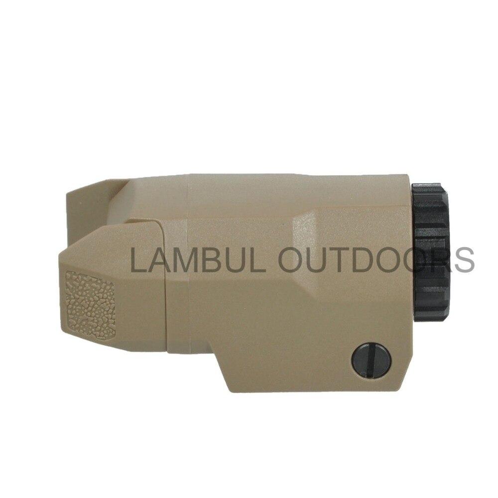 lambul apl compacto tatico pistola aple luz 04