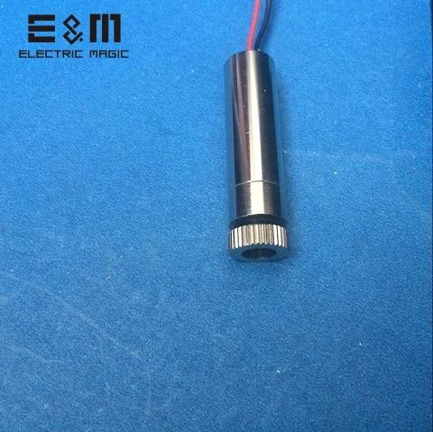 E&M 250mW 405nm Blue Violet Adjustable Focus Laser Head Module  Engraving Cutting Focal Length DIYE&M 250mW 405nm Blue Violet Adjustable Focus Laser Head Module  Engraving Cutting Focal Length DIY