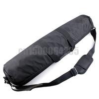100cm Padded Camera Monopod Tripod Carrying Bag Case For Manfrotto GITZO SLIK Free Shipping