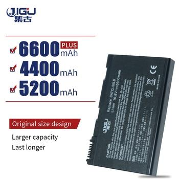 Batería de portátil JIGU para Acer Aspire 3100, 3000, 3103, 3690, 3650,...