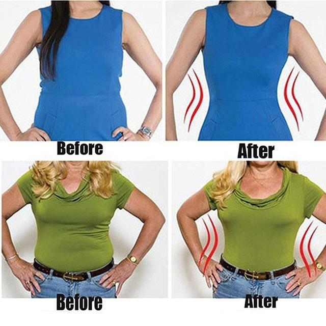 Waist Support Slimming Sweat Belt Trimmer Body Shaper Workout Fitness Safety Back Belt Postpartum Abdominal Elastic Trainer 5